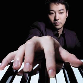 15 января. Онлайн-концерт, посвящённый музыке Yiruma.