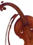 Бах. Сюита №1 для виолончели. Ноты