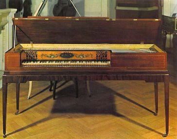 Муцио Клементи – ноты для фортепиано