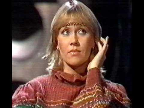 ABBA - I Let The Music Speak - перевод песни на русском языке.