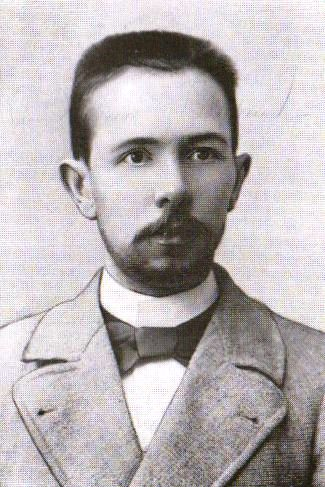 kalinnikov Василий Сергеевич КАЛИННИКОВ