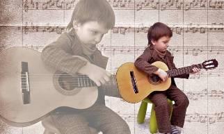 Музыка для помощи в музыкальной терапии