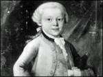 mozart 150x112 Неизвестные произведения Моцарта