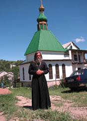Иван Катькало, священник и врач