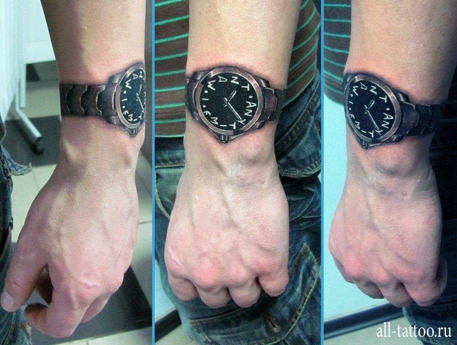 фото татуировок для мужчин
