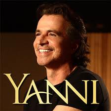 yanni1 Янни Хризомаллис   творческий путь.